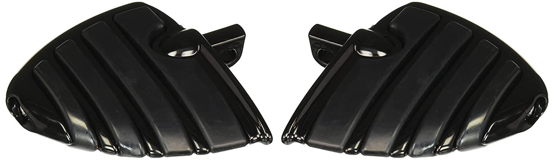 Kuryakyn 7563 ISO-Wing Black Mini Board