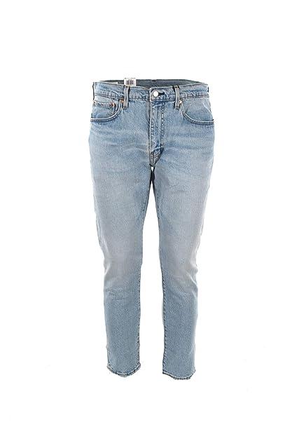 Levis 28833 0393 Pantalones Vaqueros Hombre: Amazon.es ...