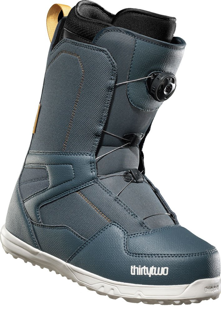 18-19 THIRTY TWO サーティーツー SHIFTY BOA 熱成型対応 メンズ 32 スノーボードブーツ ブーツ 正規品 B07FQ3QKFP US10.0_(28.0cm) SLATE SLATE US10.0_(28.0cm)