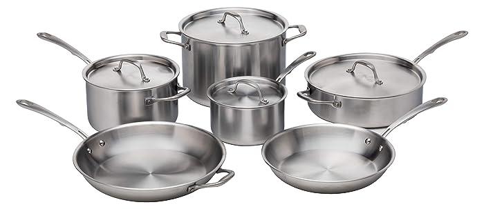 Top 10 Stainless Steel Rectangle Deep Fryer Pots