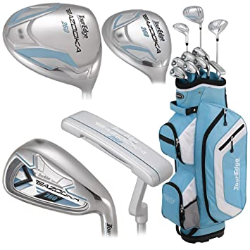 Tour borde Bazooka 260 - Juego completo (Ladies, 14pc) palos ...
