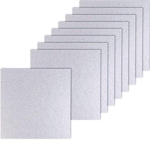 Onwon - 8 hojas de papel para reparación de hornos de ...