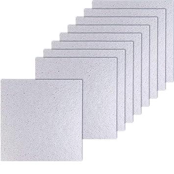 Onwon - 8 hojas de papel para reparación de hornos de microondas ...