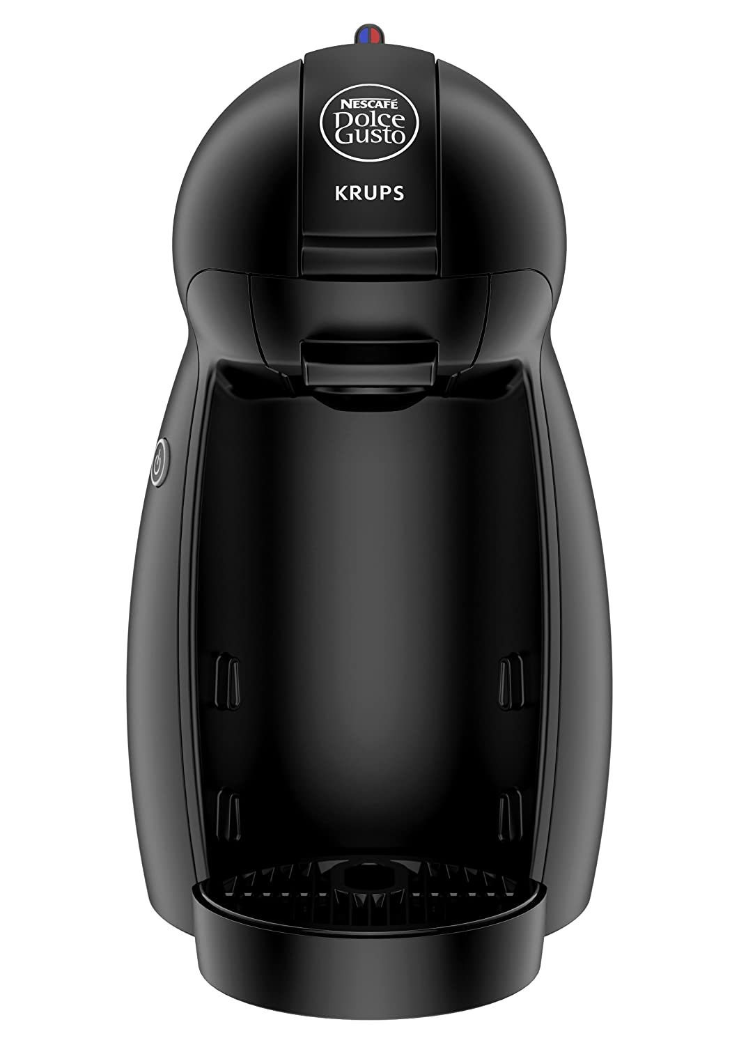 NESCAFE Dolce Gusto Piccolo Manual Coffee Machine by Krups - Black KP100040