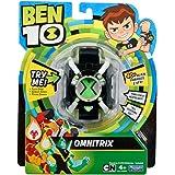 Ben 10Basic Omnitrix ENG IC