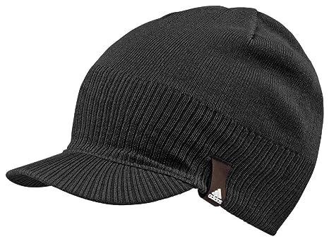 Adidas Seasonal Essentials - Cappello Invernale con Visiera 146a533fb744