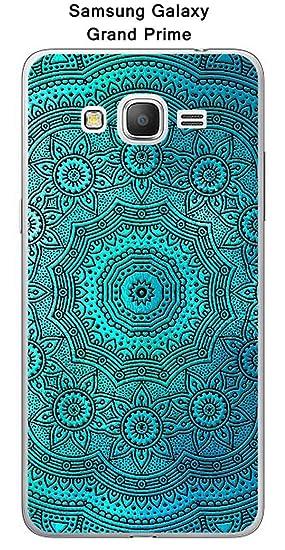 Onozo Carcasa Samsung Galaxy Grand Prime - SM-G531 F Design ...