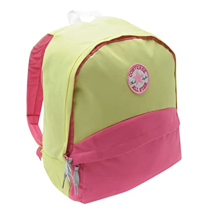 a10f6420b4 Converse 4A5033 Backpack Green Rucksack Sports Bag Gymbag Kitbag H  15  Inches  W