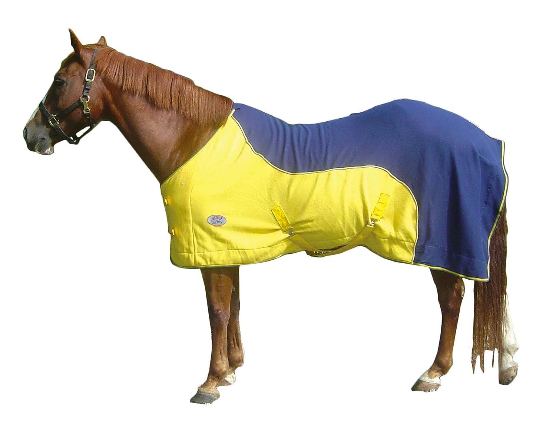 Designer Horse Fleece Sheet 240G & Blanket Liner (82 )