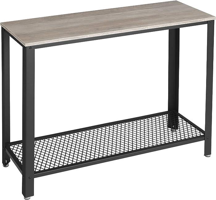 Updated 2021 – Top 10 We Furniture Rustic Wood