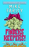 Finders Keepers (Hotshot Book 2) (English Edition)
