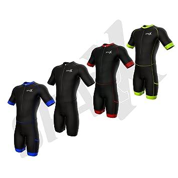 Amazon.com: Sparx - Traje de triatlón de competición para ...