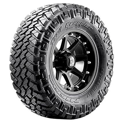 Nitto Grappler Mt >> Nitto Trail Grappler M T Radial Tire 315 75r16 127q Xl