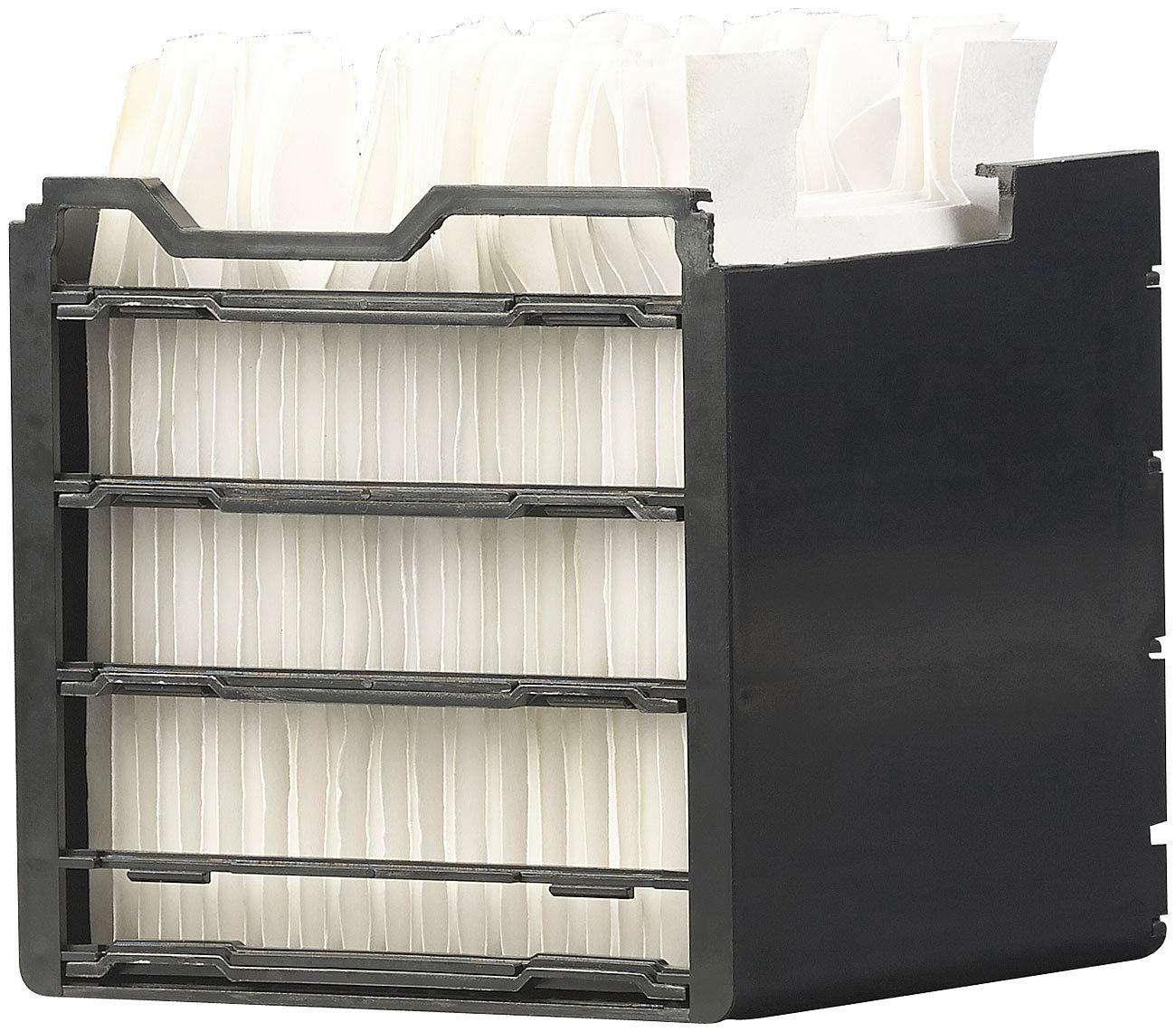 Sichler Haushaltsger/äte Zubeh/ör zu 3in1-Luftk/ühler Ersatzfilter f/ür USB-Tisch-Luftk/ühler LW-105 und LW-115 Camping-Luftk/ühler