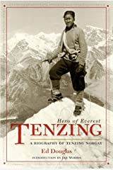 Tenzing: Hero of Everest Paperback