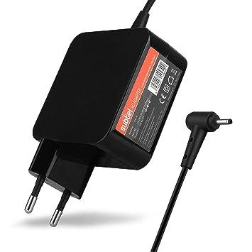 subtel® Cargador - 2.2m (1.5A / 1500mA) Compatible con Acer Iconia Tab A100 / A101 / A200 / A210 / A211 / A500 / A501 / W3-810 (12V / 3.0mm x 1.1mm) ...