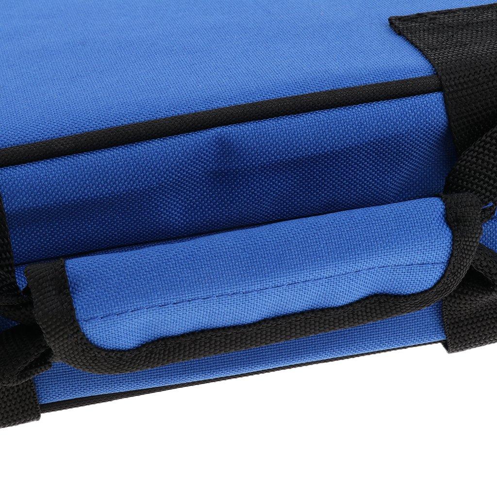 CUTICATE Silla Mecedora Plegable Coj/ín Coj/ín para Acampar Al Aire Libre Asiento De Playa Acolchado