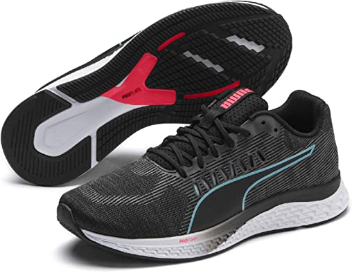 PUMA Speed Sutamina Wns, Zapatillas de Running para Mujer: Amazon ...