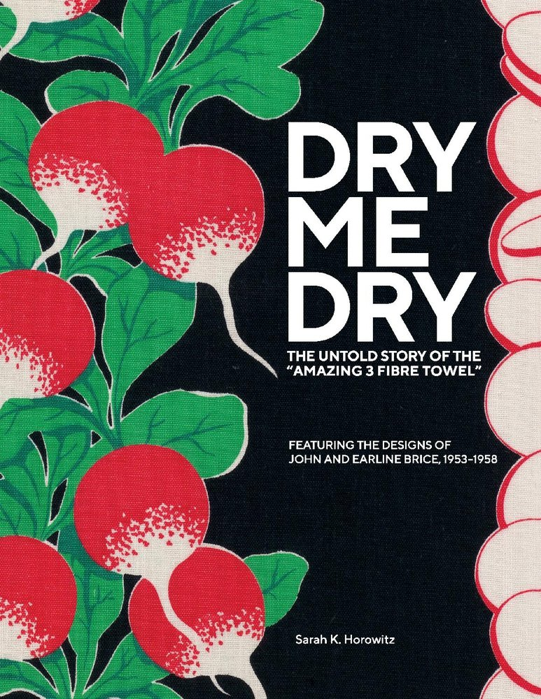 Dry-Me-Dry: The Untold Story of the Amazing 3 Fibre Towel