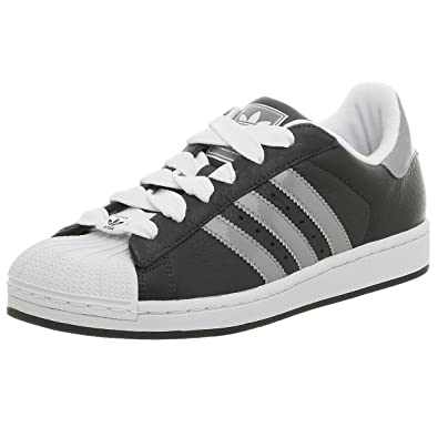 adidas originali uomini superstar ii bsc scarpa, dk