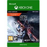 STAR WARS Jedi Fallen Order (Pre-Purchase) Standard | Xbox One - Código de descarga
