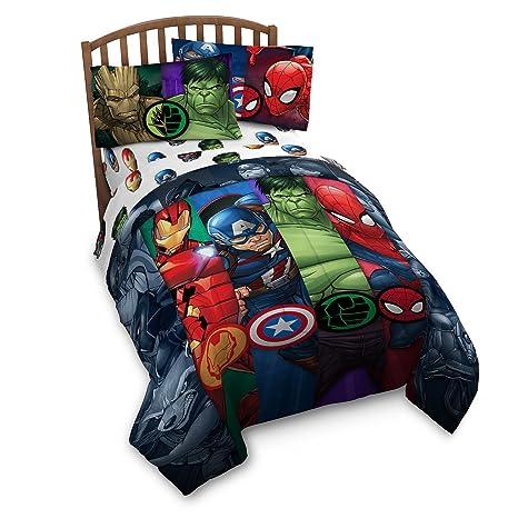 Amazon.com: Franco Avengers infinity Guerra individual 3 ...