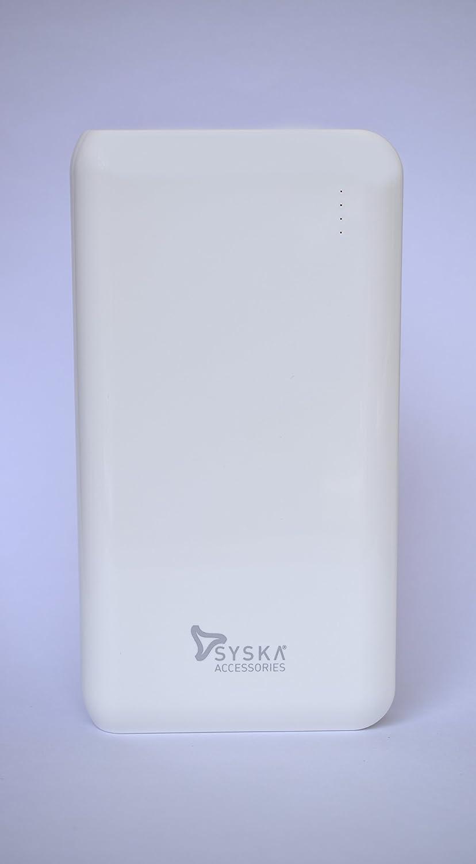 Syska Power Pro 150 15000mAh Power Bank