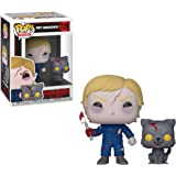 FUNKO POP! & Buddy: Pet Sematary - Undead Gage & Church