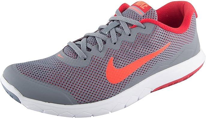 Nike Flex Experience RN 4, Zapatillas de Running para Hombre, Gris ...