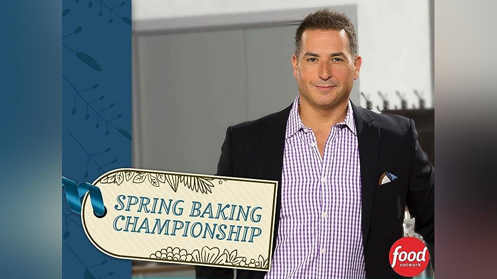 Spring Baking Championship - Season 1