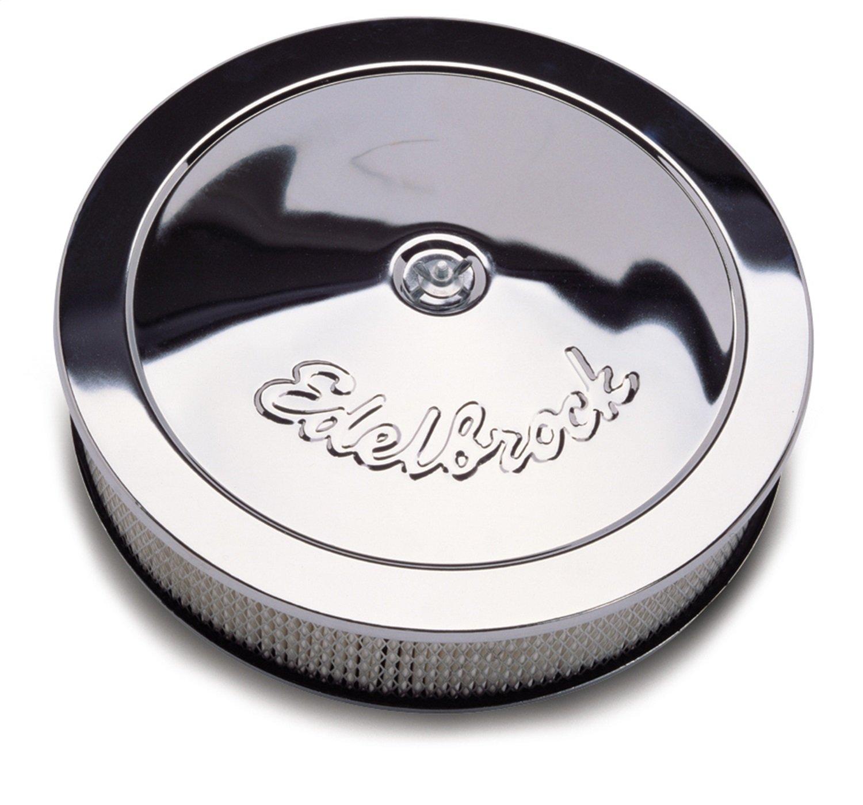 Edelbrock 1207 Pro-Flo Air Cleaner