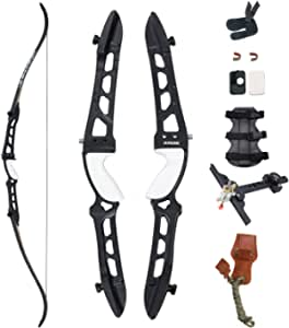 how to choose the right size recurve bow