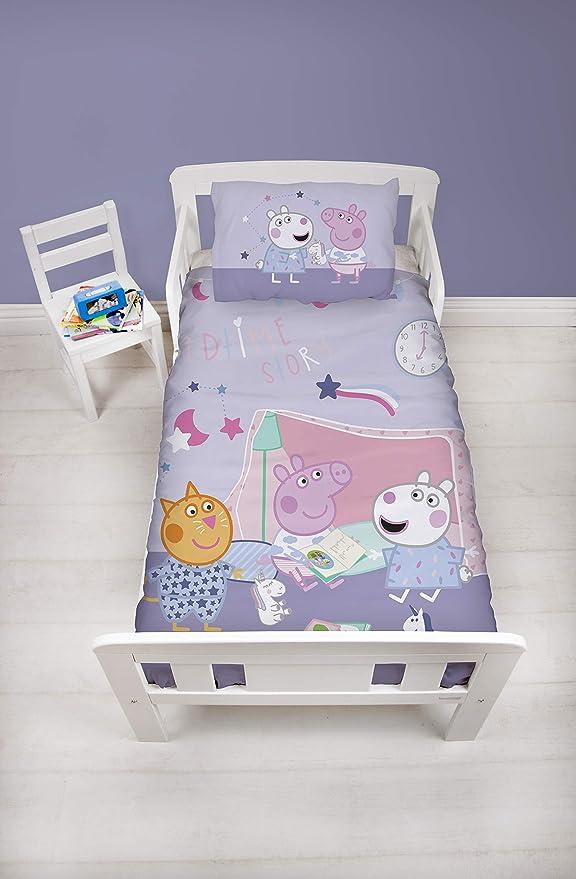120 x 60 cm 2 x 100/% coton doux belle Teddy Bear Design Lit bébé Drap