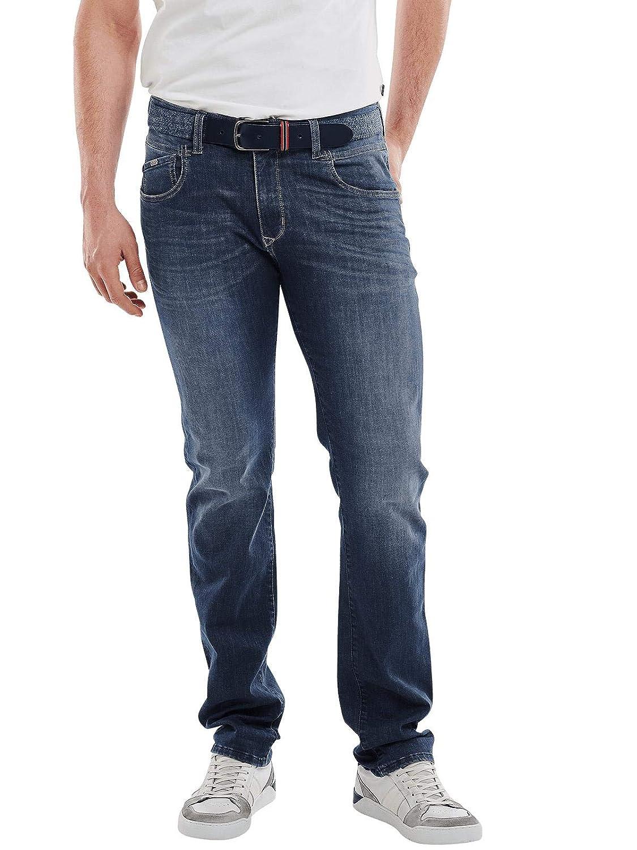 Engbers Herren Ringgarn Denim Jeans, Jeans, Jeans, 27307, Blau B07KQF8B8L Jeanshosen Vorzugspreis 57845e