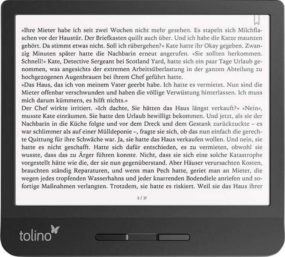 Tolino Vision 5: Amazon.es: Electrónica