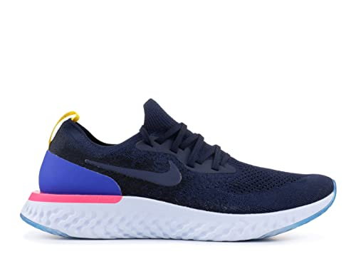 806272c181c76 Nike Epic React Flyknit - AQ0067-400