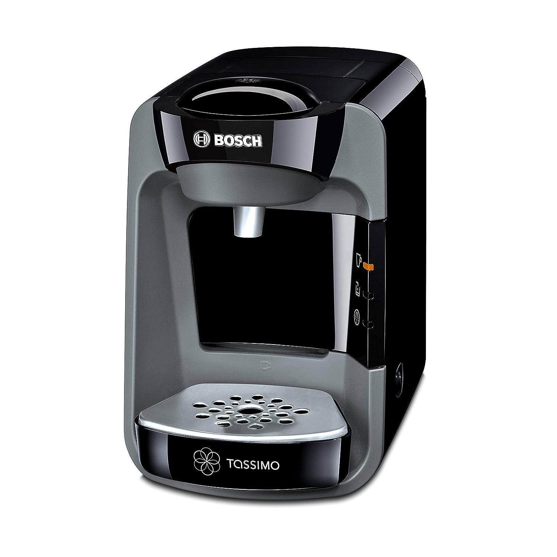 Bosch TAS3202 Tassimo Suny (negro intenso) + Pack café 5 paquetes ...