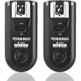 Yongnuo RF-603C3-INT Wireless Remote Flash Trigger for Canon 1D 1DS 5D 5DII LF239 (Discontinued by Manufacturer)