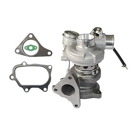 Amazon.com: TD04L Turbo Turbocharger for Subaru Forester XT Models WRX Baja ALL Models 49377-04300: Automotive