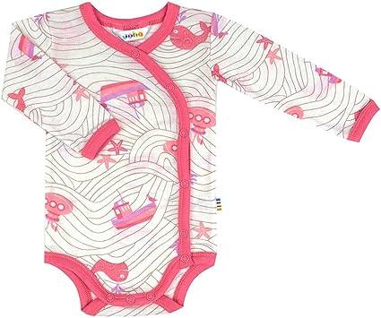 Joha - Body - Bébé (fille) 0 à 24 mois Rose rose bonbon - Rose - 40-44: Amazon.es: Ropa y accesorios