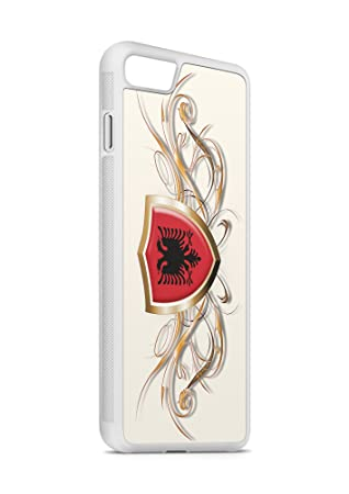 coque albanie iphone 8