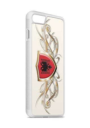 coque albanie iphone 8
