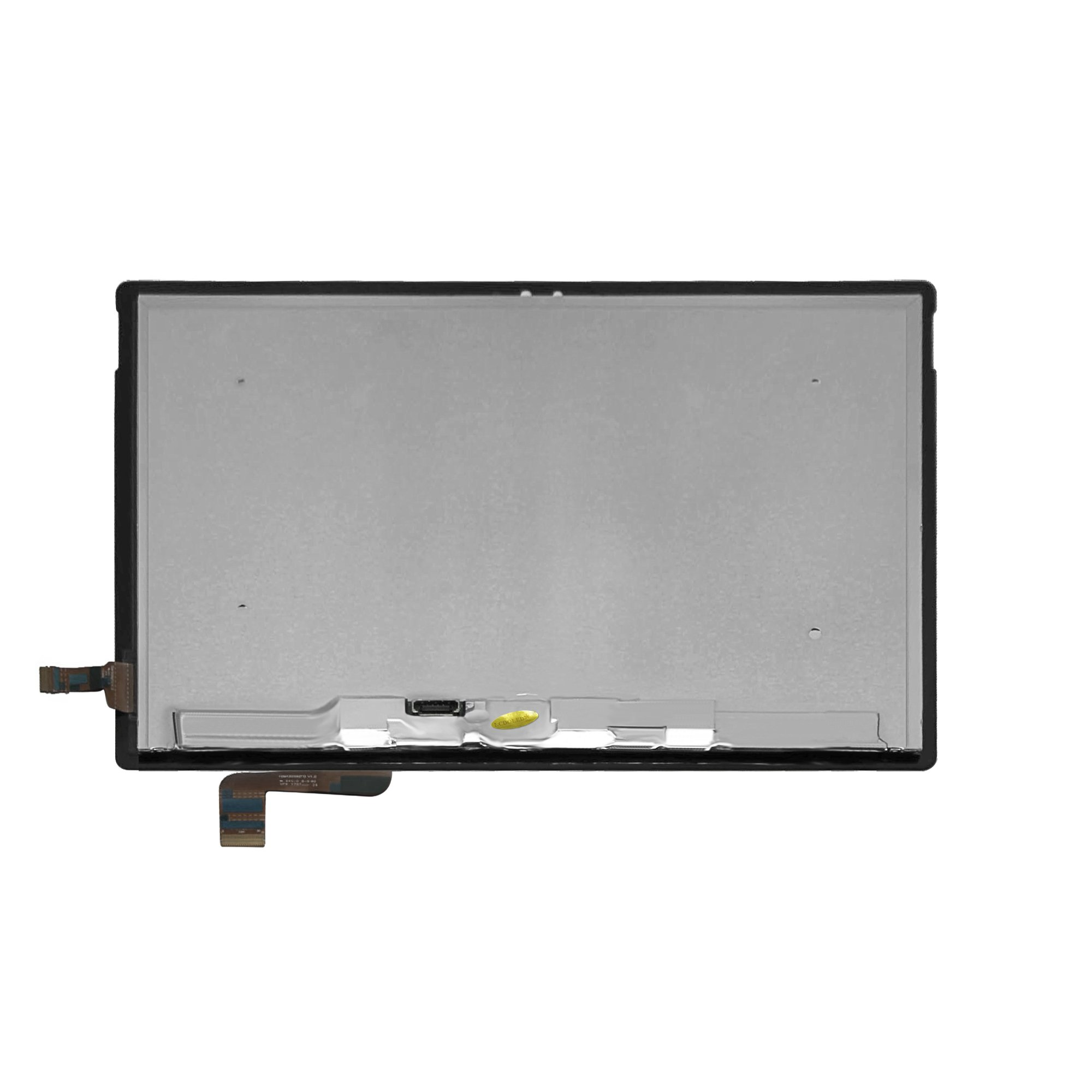 LCDOLED Replacement 13.5 inches 3000x2000 IPS VVX14P048M00 LED LCD Display Touch Screen Digitizer Assembly for Microsoft Surface Book 1 1703 1704 1705 (with Adhesive) by LCDOLED (Image #2)