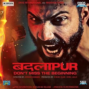 Amazon Com Badlapur Bollywood Varun Dhawan Nawazuddin Sidiqui Huma Qureshi Sriram Raghawan Sunil Lulla Movies Tv