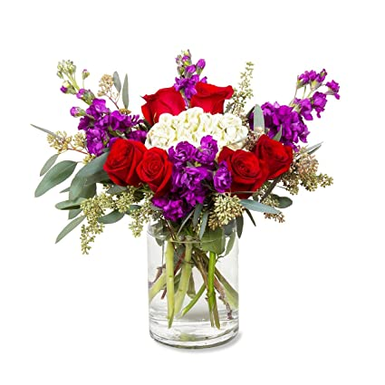 Head Over Heels By Plantshed New York Flowers Same Day Flower Hand Delivery In Nyc