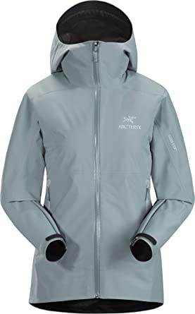 4a31383a707 Arc'teryx Zeta SL Jacket Women's (Robotica, X-Large) at Amazon ...