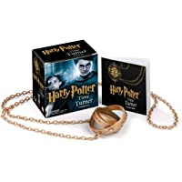Harry Potter Time-Turner and Sticker Kit