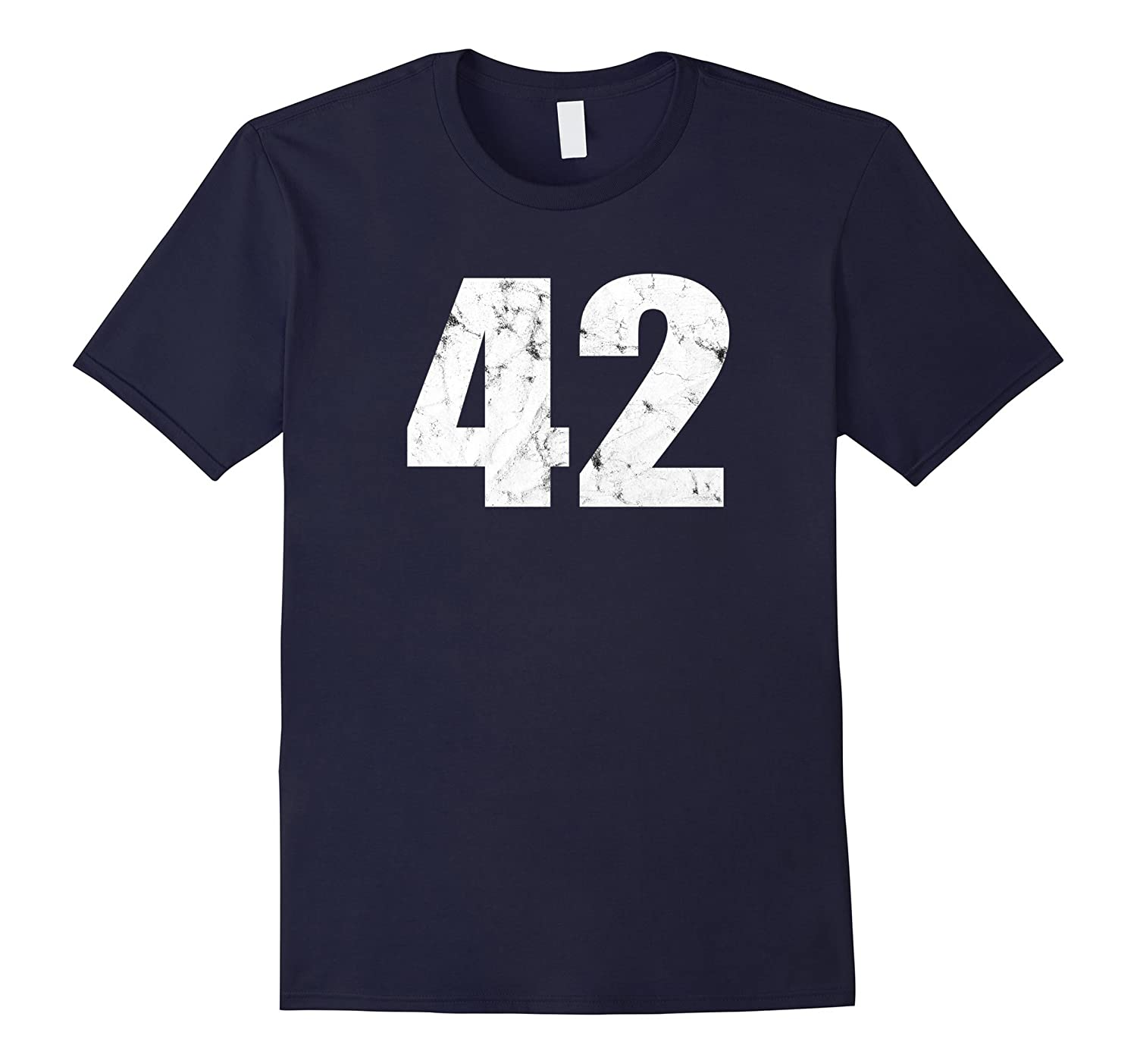 42 Tshirt is the Answer to Life Significant Galaxy Number-PL