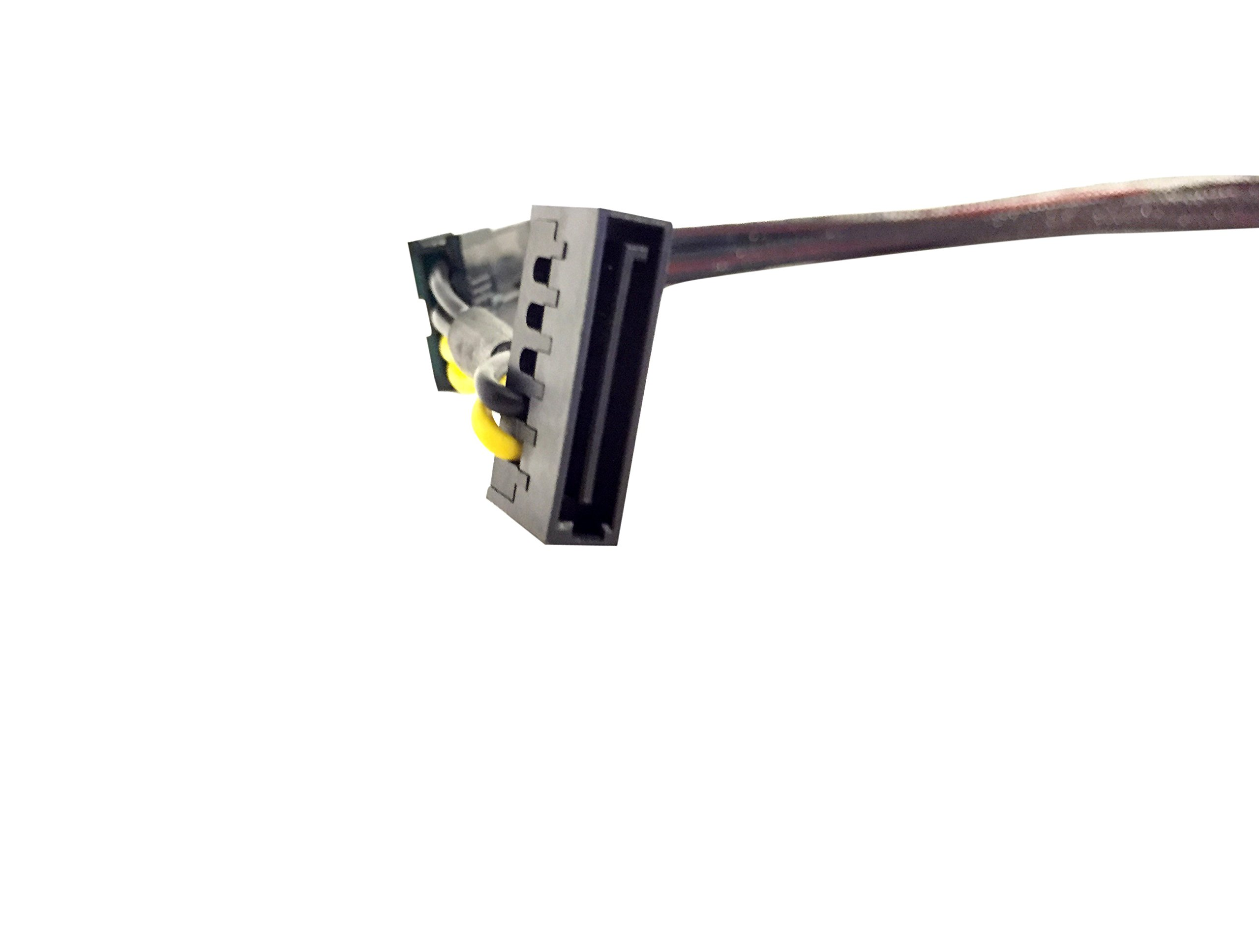 SATA to 6 x 3 Pin Male Computer Case Fan Power Connector Y-Splitter Adapter Cable by Eyeboot (Image #3)