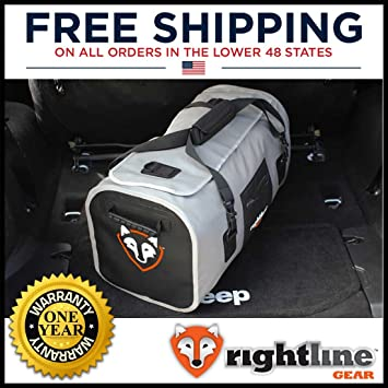 Rightline Gear 100J76 Auto Duffle Bag